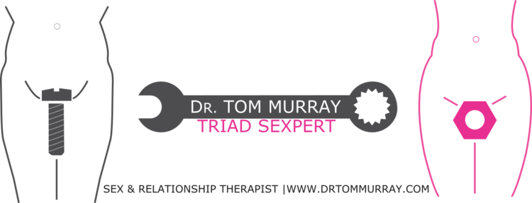 Contact Dr Tom Murray, North Carolina's most qualified sex therapist