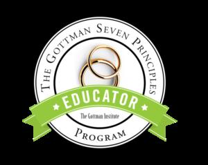 Gottman Seven Principles Educator Dr Tom Murray
