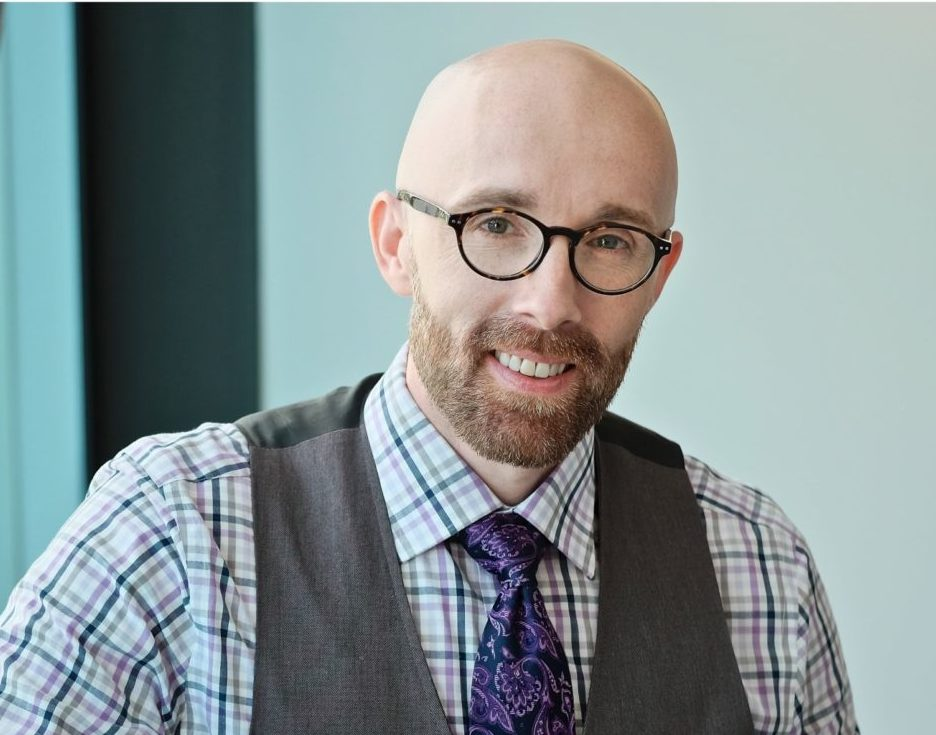 Dr Tom Murray specializes in Sex Therapy