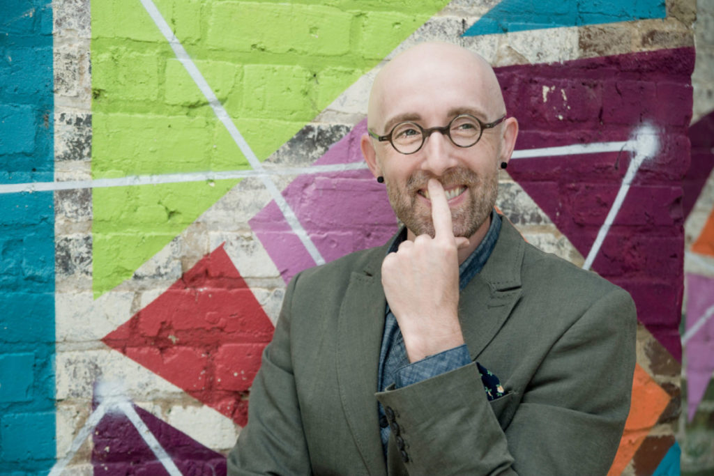 Greensboro Sex Therapist Dr. Tom Murray